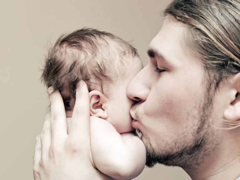How to Support Your Husband as a New Dad