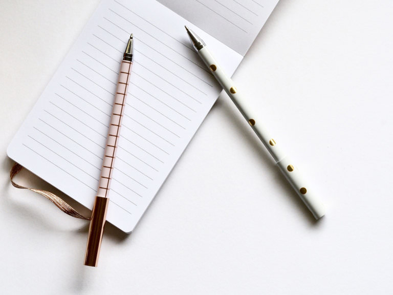 Thank You's – 5 Tips on Getting Thank You Notes Done in a Timely Manner