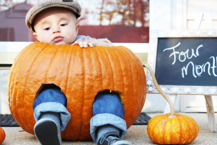 Cutest Baby and Toddler Halloween Costumes for under $30