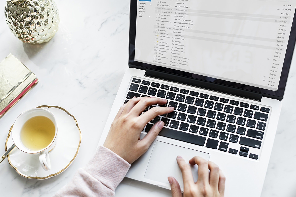 5 Ways to Work From Home and Make a Legitimate Income