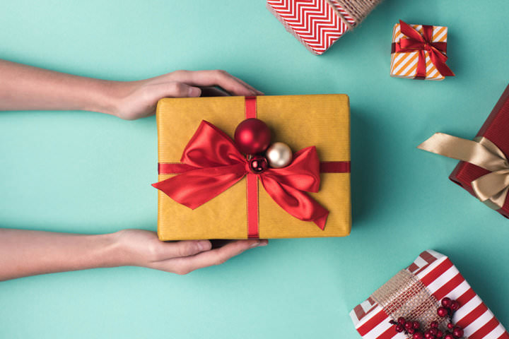 22 Non-Traditional Gifts That Keep on Giving + Free Christmas Shopping Checklist