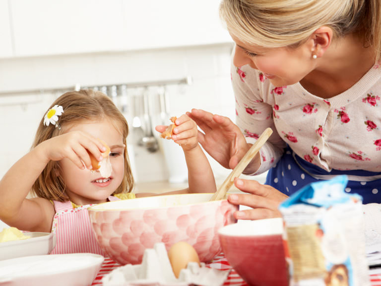 How to Meal Plan and Prep for Busy Moms