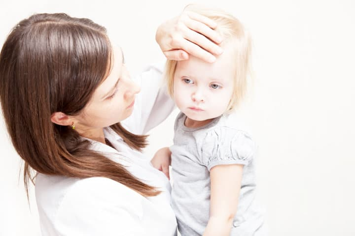 How to Tell When Antibiotics are Needed for Your Sick Child