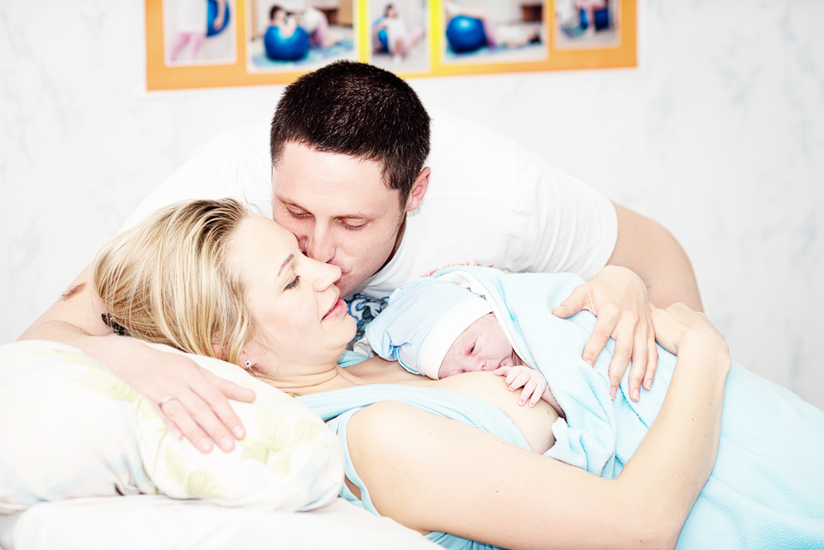 How to Decide If a Home Birth is for You