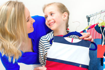 7 Best Ways to Save Money on Kid's Clothes Each Year