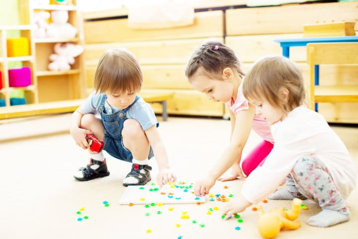 How to Find the Right Daycare + 20 Questions To Ask