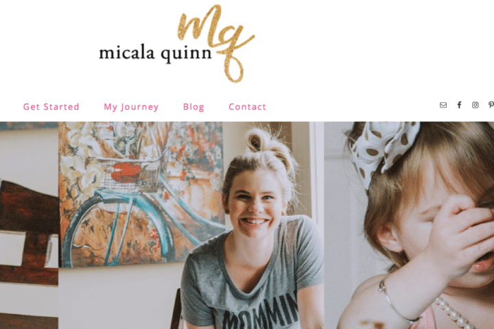 58 Inspiring Lifestyle Mom Blogs for 2019 - Imperfectly Perfect Mama
