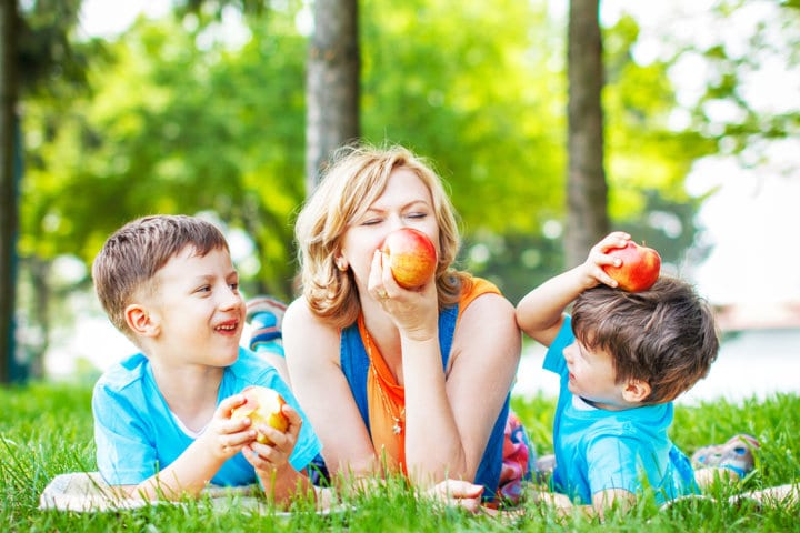 Is Self-Care Possible for Moms During Summer Break?
