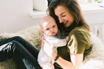 Breastfeeding vs Bottle Feeding – My Personal Experience