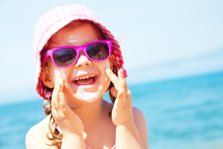 How to Keep Kids Safe This Summer