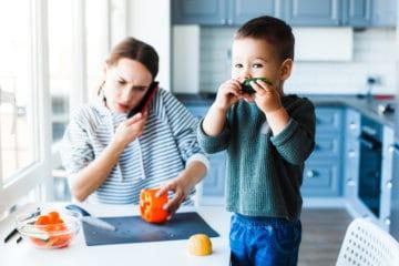 5 Things I Learned As a Single Mom