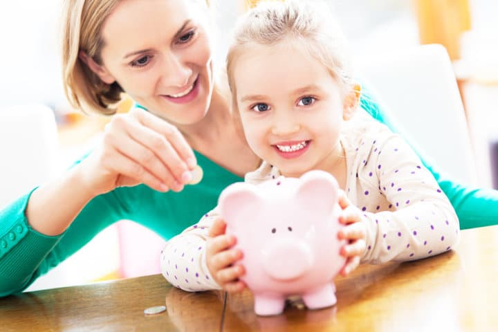 How to Teach Your Kid About Money