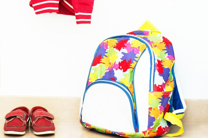 How to Easily Simplify the Transition from Summer to School