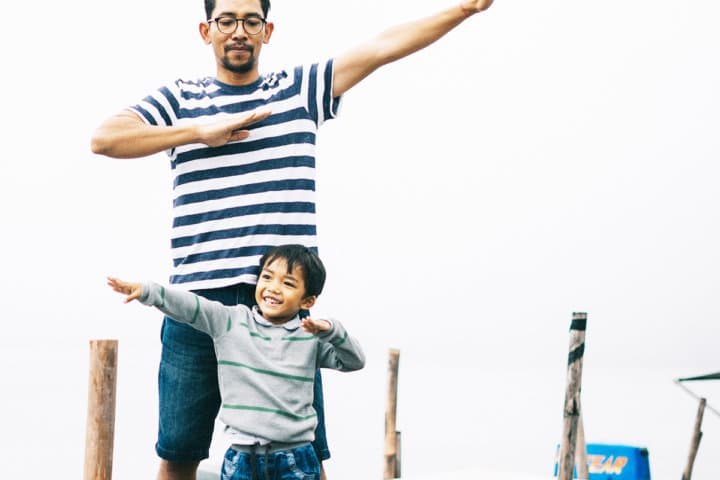 10 Ways to Find Peace and Create Happiness With Your Child With Autism