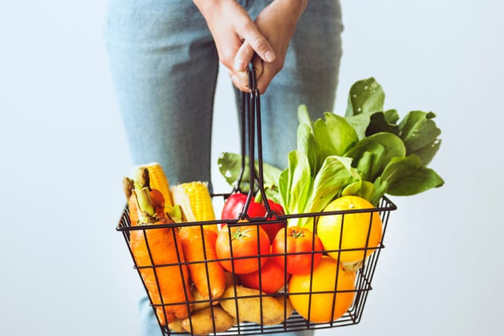 How to Buy Food That's Kid Friendly and Nutritious