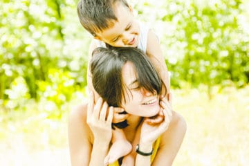 Positive Parenting – How to Overcome Power Struggles