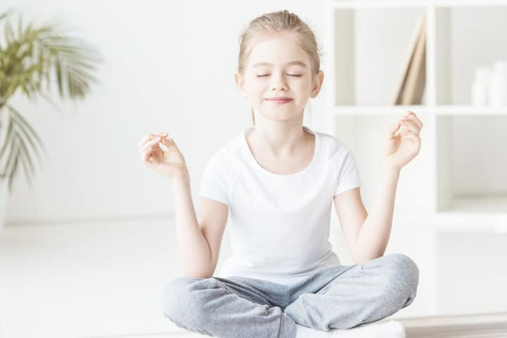 How to Teach Your Kids Meditation and Mindfulness