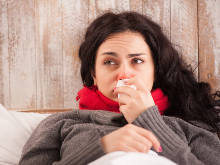 6 Ways to Boost Your Immune System Naturally