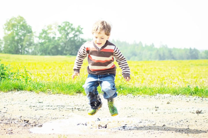 5 Advantages of Playing Outside You May Not Have Considered