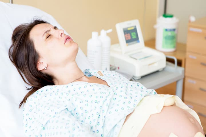 7 Things No One Tells You About Giving Birth