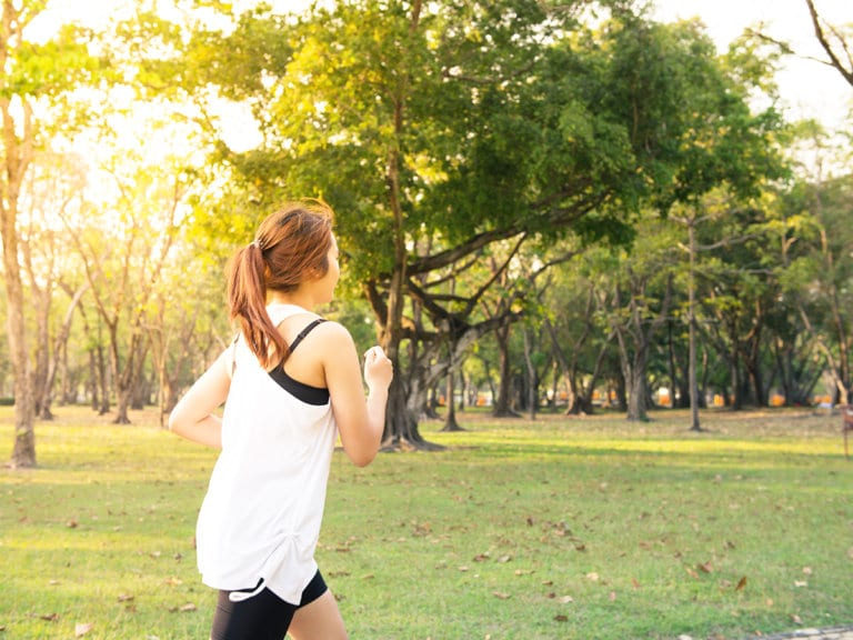 Why Your Fitness Plans Keep Fizzling (And What To Do About it Mama!)