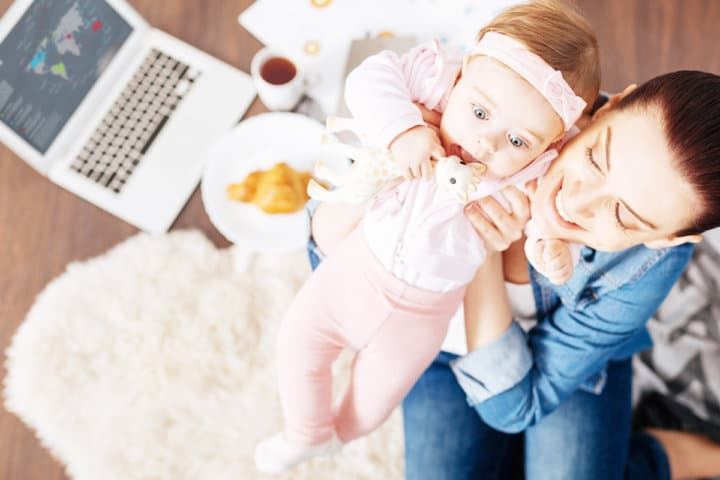 58 Inspiring Lifestyle Mom Blogs for 2019