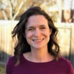 Catherine Writer
