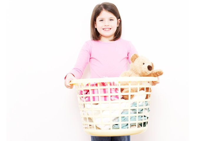 6 Practical Ways to Teach Your Toddler Chores and Responsibility