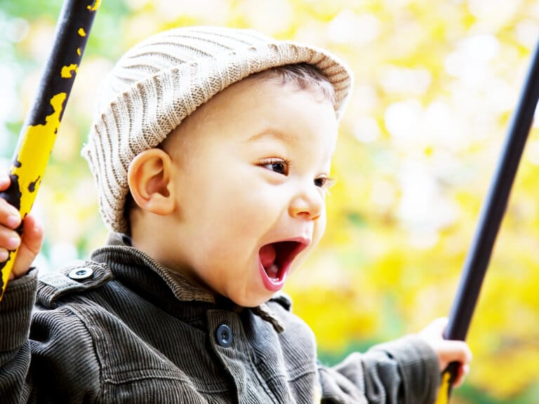 7 Tips for Parenting an Active Toddler