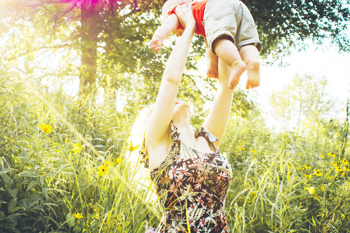3 Must-Have Qualities Of A Good Mother