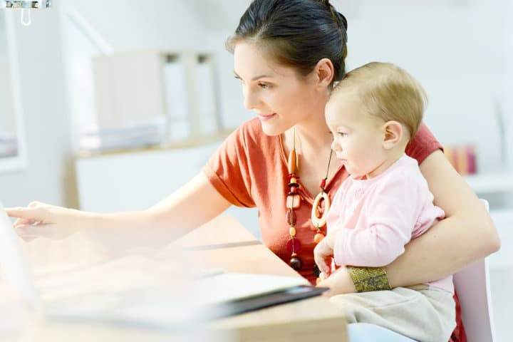 10 Pitfalls Work at Home Moms Should Avoid to Enhance Productivity