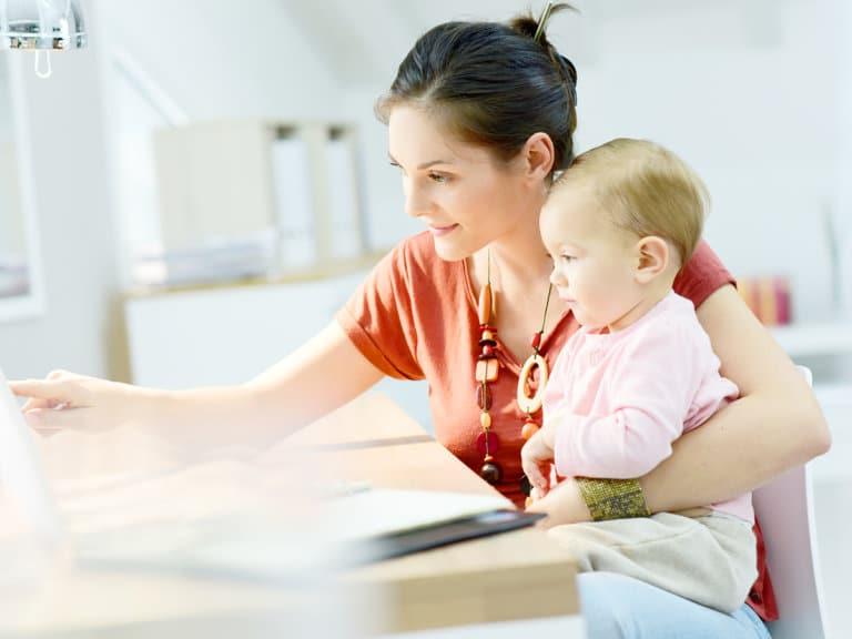 10 Pitfalls Work at Home Moms Should Avoid to Enhance Productivity