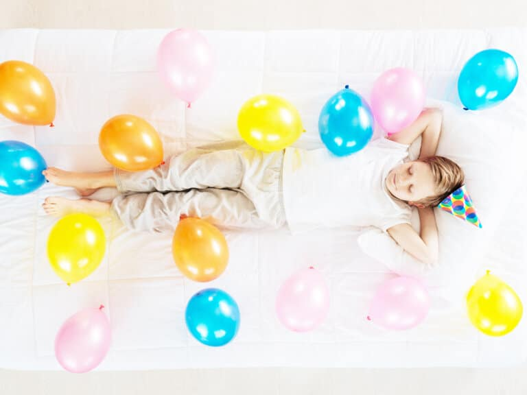 5 Birthday Ideas for Your Young Child (That Won't Send You into Debt)