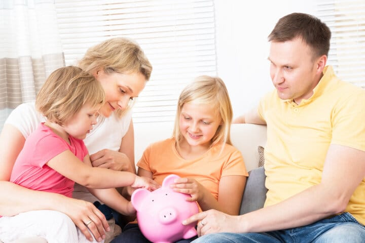 6 Fun Ways to Teach Kids the Basics of Money