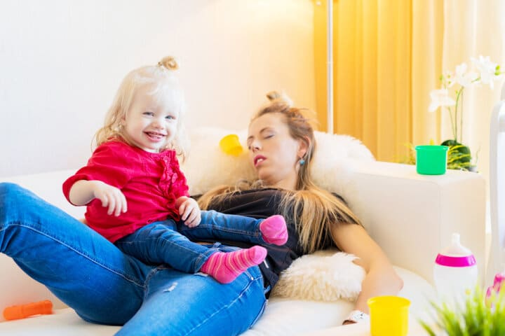 5 Practical Tips for Surviving Mom Chaos