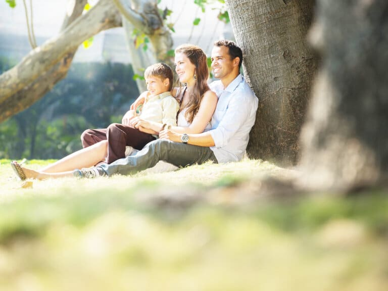 How to Create a Stress-free Environment for Your Children