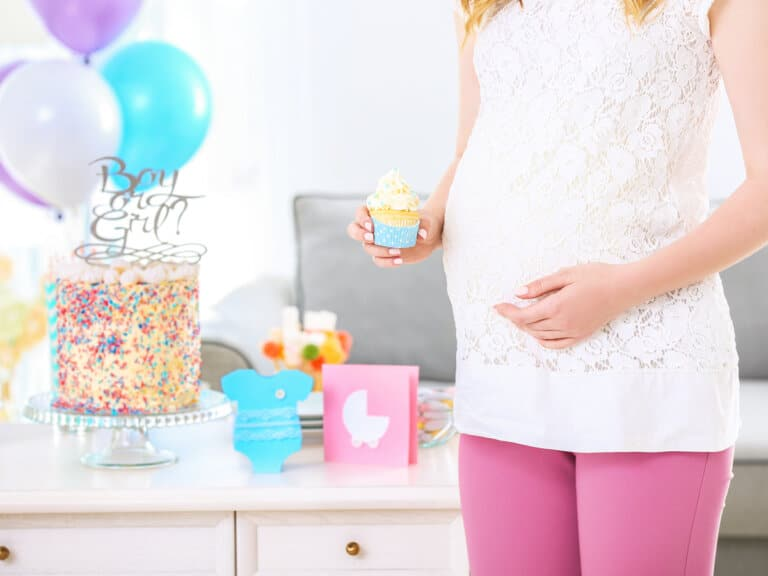 20 Tips for Planning a Baby Shower