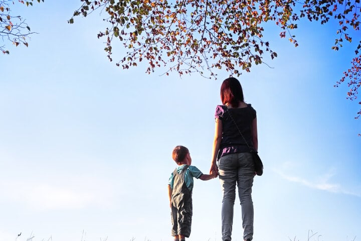 5 Crucial Paradigm-Shifted Ideas for Parenting in the New Age