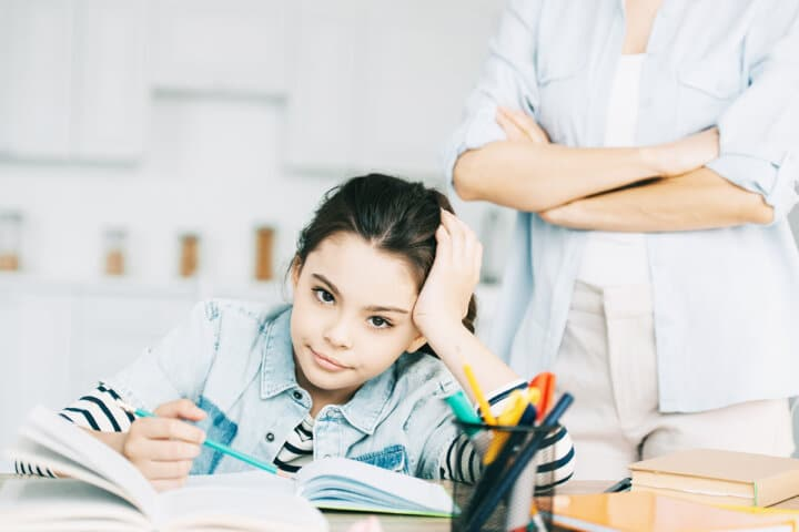 5 Reasons You Should Quit Homeschooling
