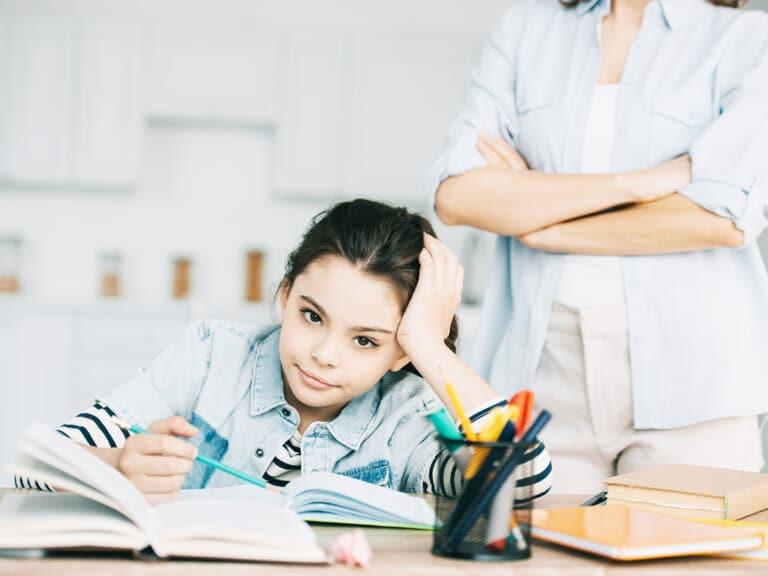 5 Reasons You Should Quit Homeschooling