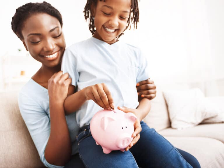 5 Must-Do Financial Moves to Secure Your Child's Future