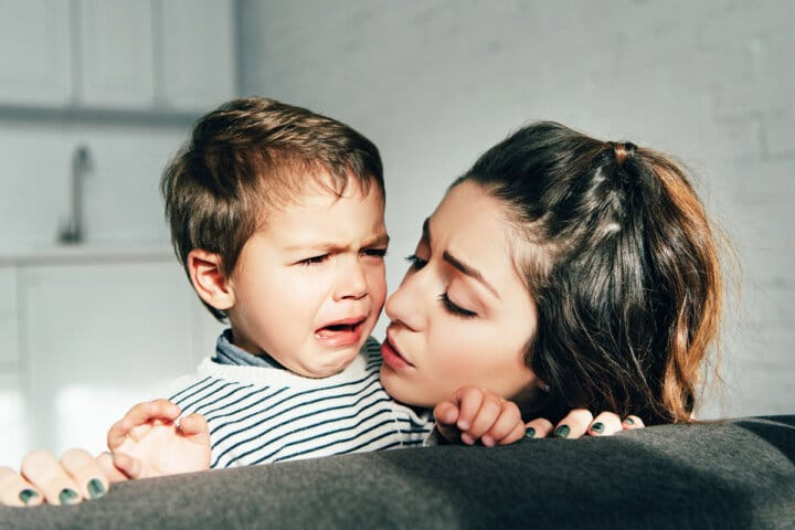 How to Support the Mental Well-Being of Your Little One