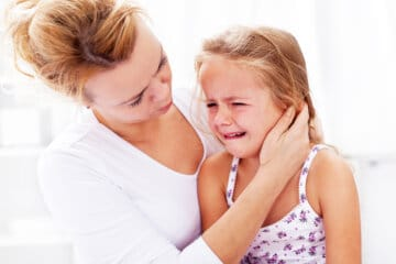 7 Ways to Slow Down and Connect with Kids Through Big Emotions
