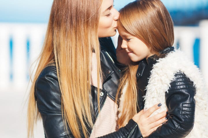 10 Things Every Mom Wants Her Daughter to Know Before Age 18