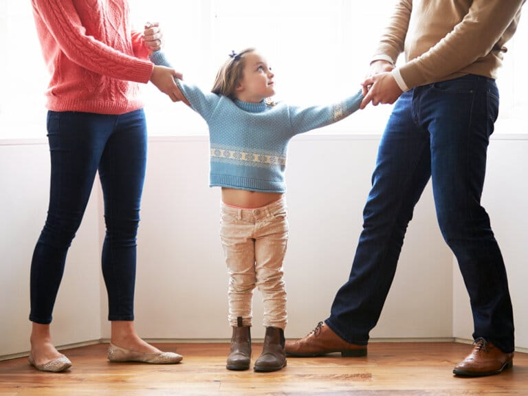 Having Trouble Co-Parenting With Your Ex? Maybe You Need to Parallel Parent Instead