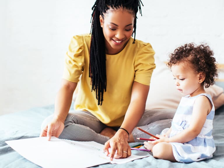 10 Valuable Lessons I Learned With My Second Child