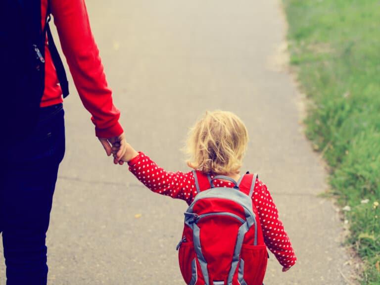 How Rhythms Help Busy Mamas