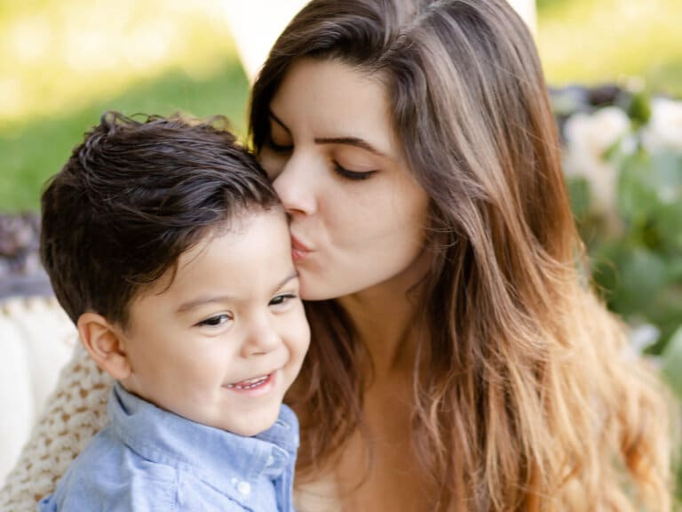 5 Things I Wish I Had Known Before Becoming a Mom