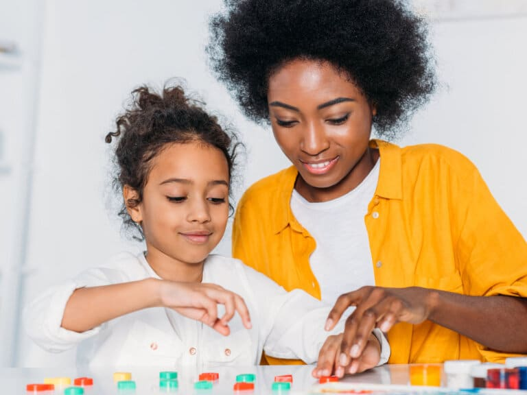 3 Easy & Fun Ways You Can Work On Kindergarten Readiness Skills Today